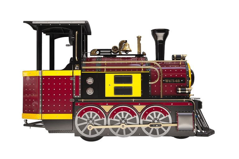 eletric-train